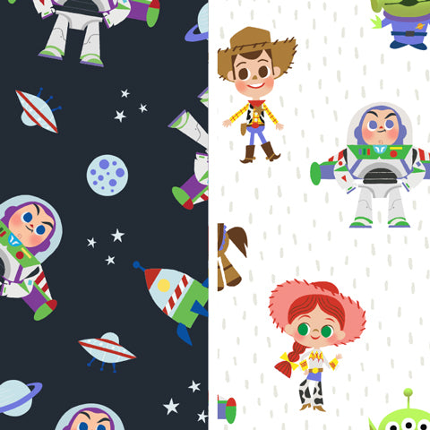 Disney Baby/Pixar Designs | Toy Story