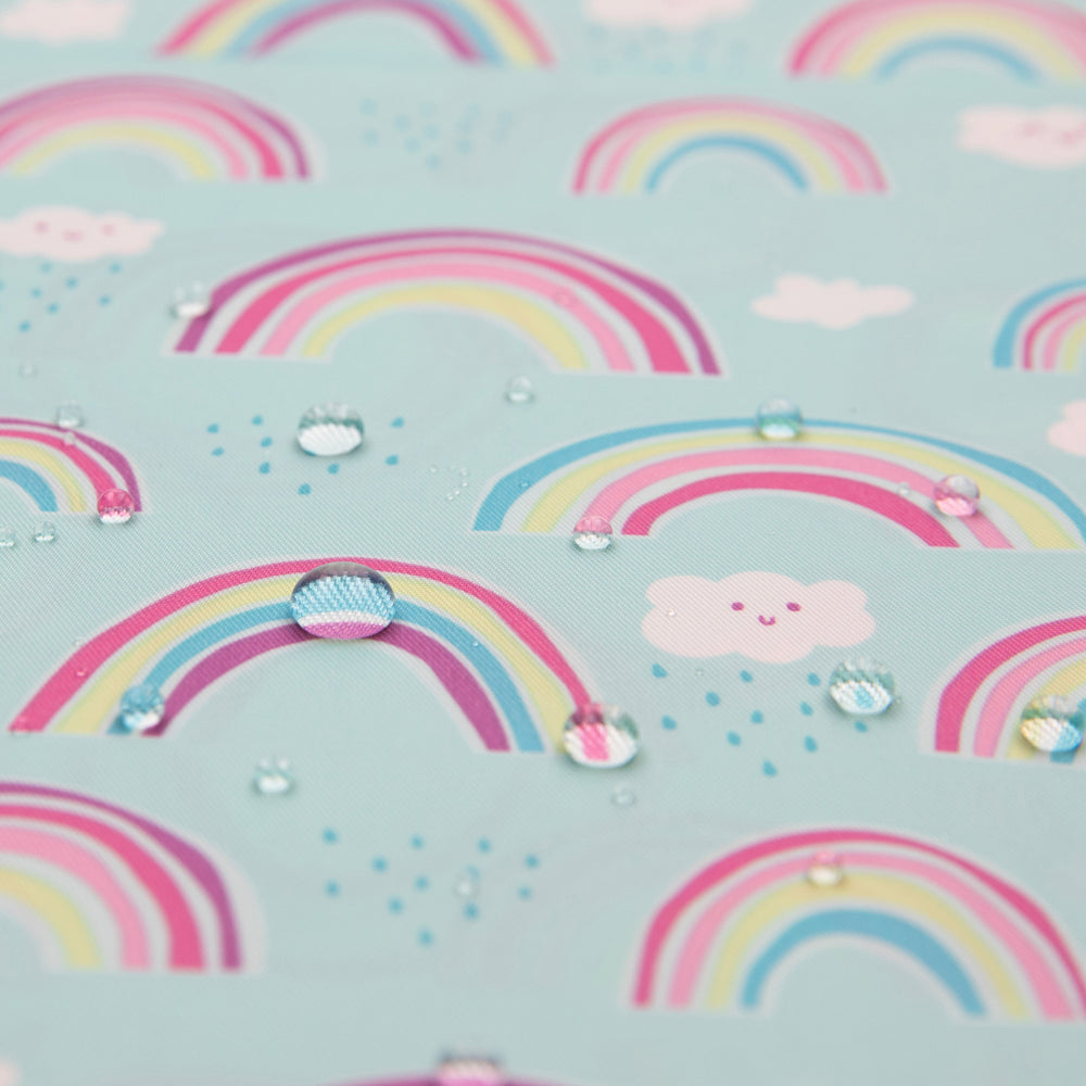 Splat Mat: Rainbows