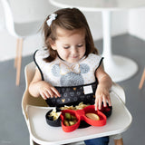 SuperBib® 3 Pack: Love, Minnie