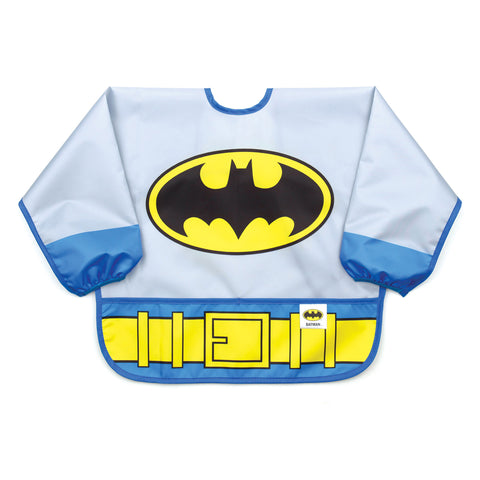 DC Comics Costume Sleeved Bib