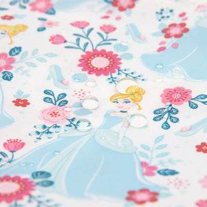Sleeved Bib: Cinderella