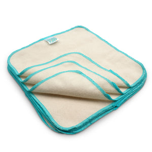 Flannel Wipes 12 Pack