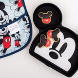 SuperBib® 2 Pack: Mickey Mouse Classic