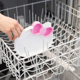 Silicone Grip Dish: Hello Kitty®