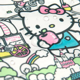 Sleeved Bib: Hello Kitty®