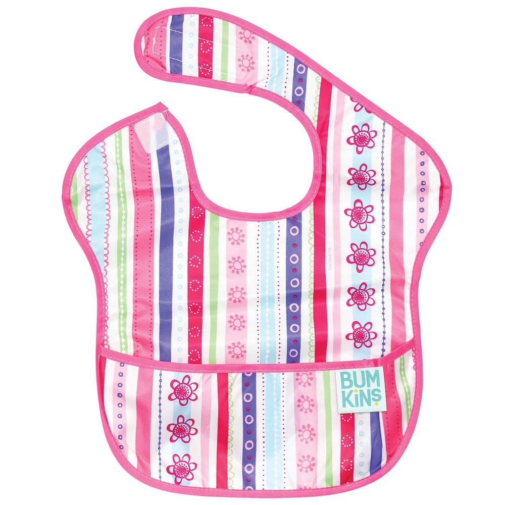 SuperBib®: Ribbon