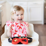SuperBib® 2 Pack: Minnie Mouse Classic