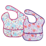 SuperBib® 2 Pack: Princess