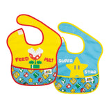 Nintendo SuperBib 2 Pack