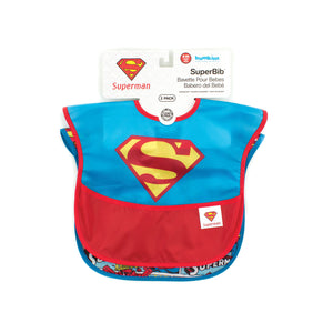 SuperBib® 2 Pack: Superman