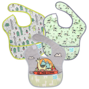 Little Ones Set for Babies from 6 to 24 mos: Cacti & Llamas