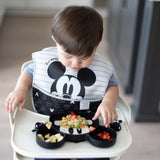 SuperBib® 3 Pack: Love, Mickey