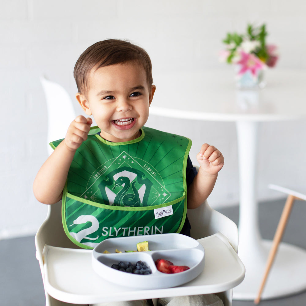 SuperBib® 3 Pack: Slytherin™