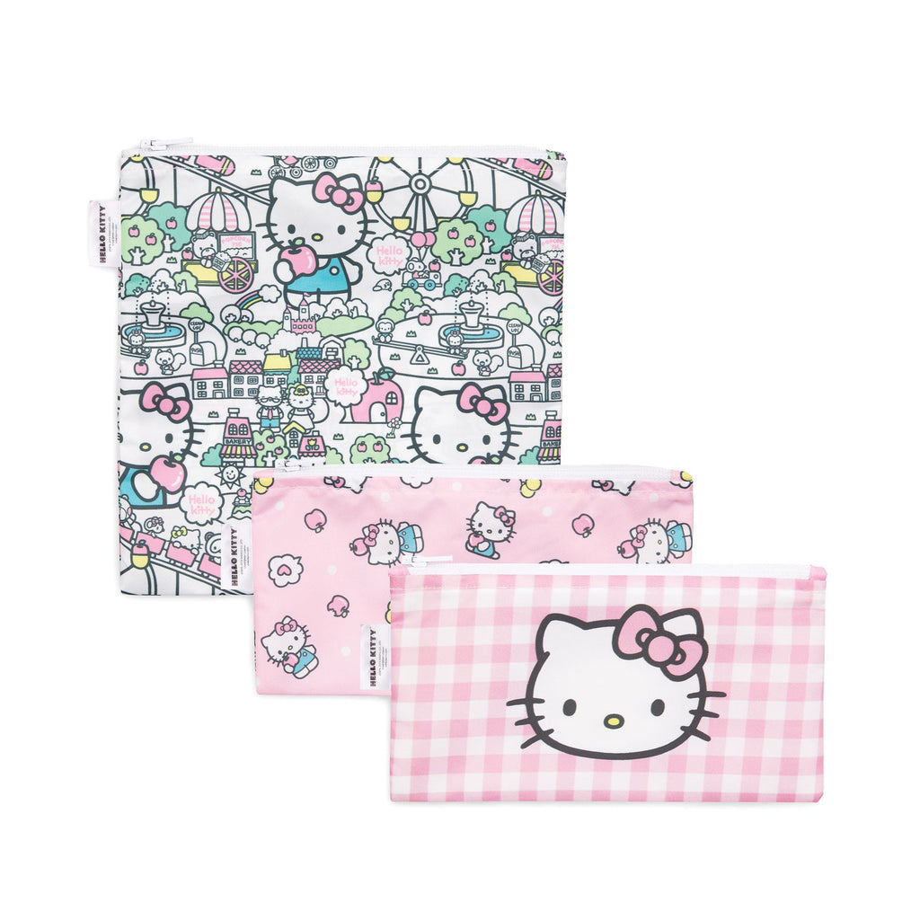 hello kitty snack bags