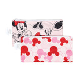 Disney Reusable Snack Bag, 2 Pack, Small