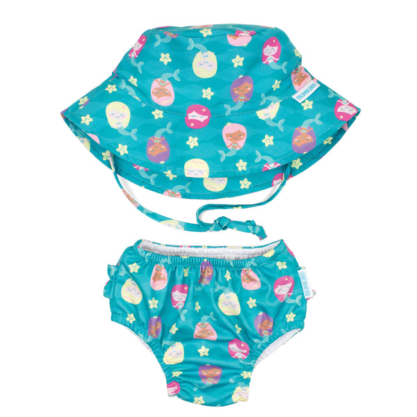 Swim Set: Mermaids