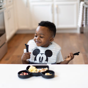Spoon + Fork: Mickey Mouse