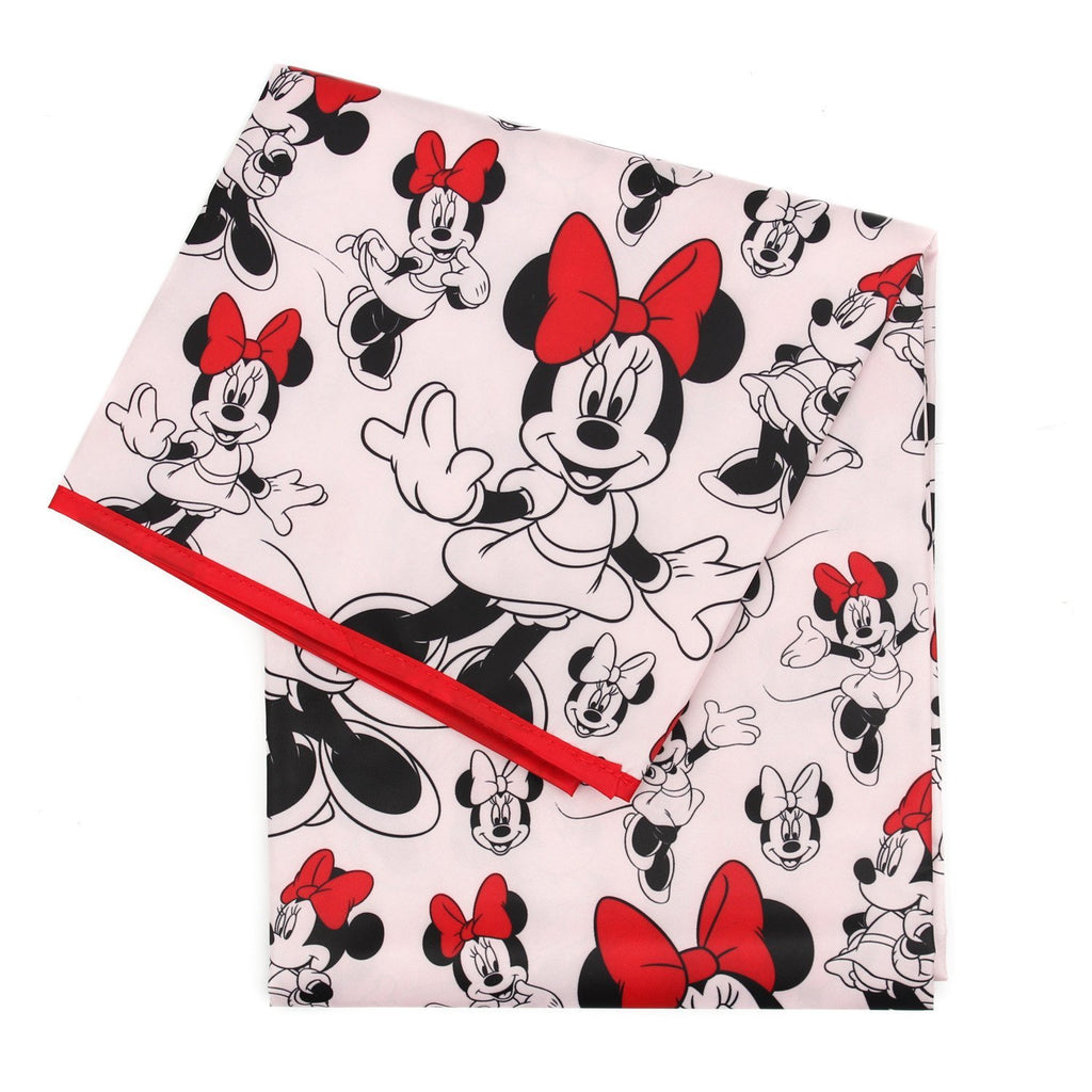 Splat Mat: Minnie Mouse