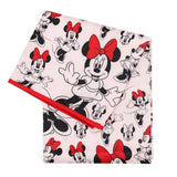 Minnie Mouse Mealtime Set for Babies from 6 - 24 mos