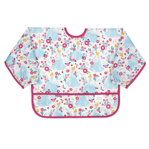 Disney Sleeved Bib
