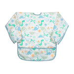 long sleeved kids art smock