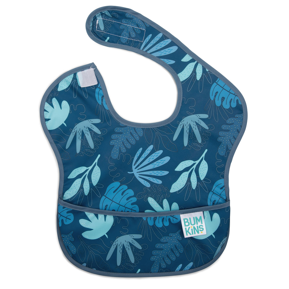 SuperBib®: Blue Tropic