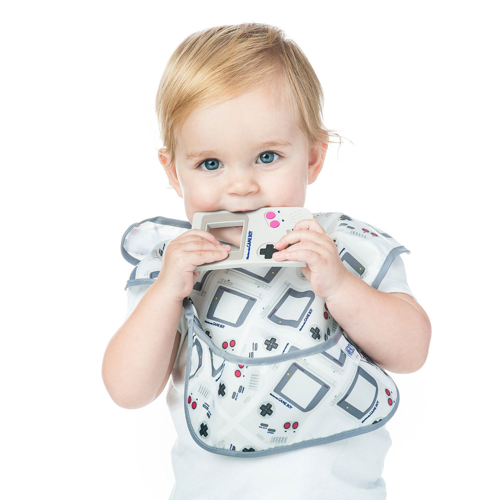 Silicone Teether: Game Boy™