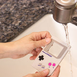 Silicone Teether: Game Boy