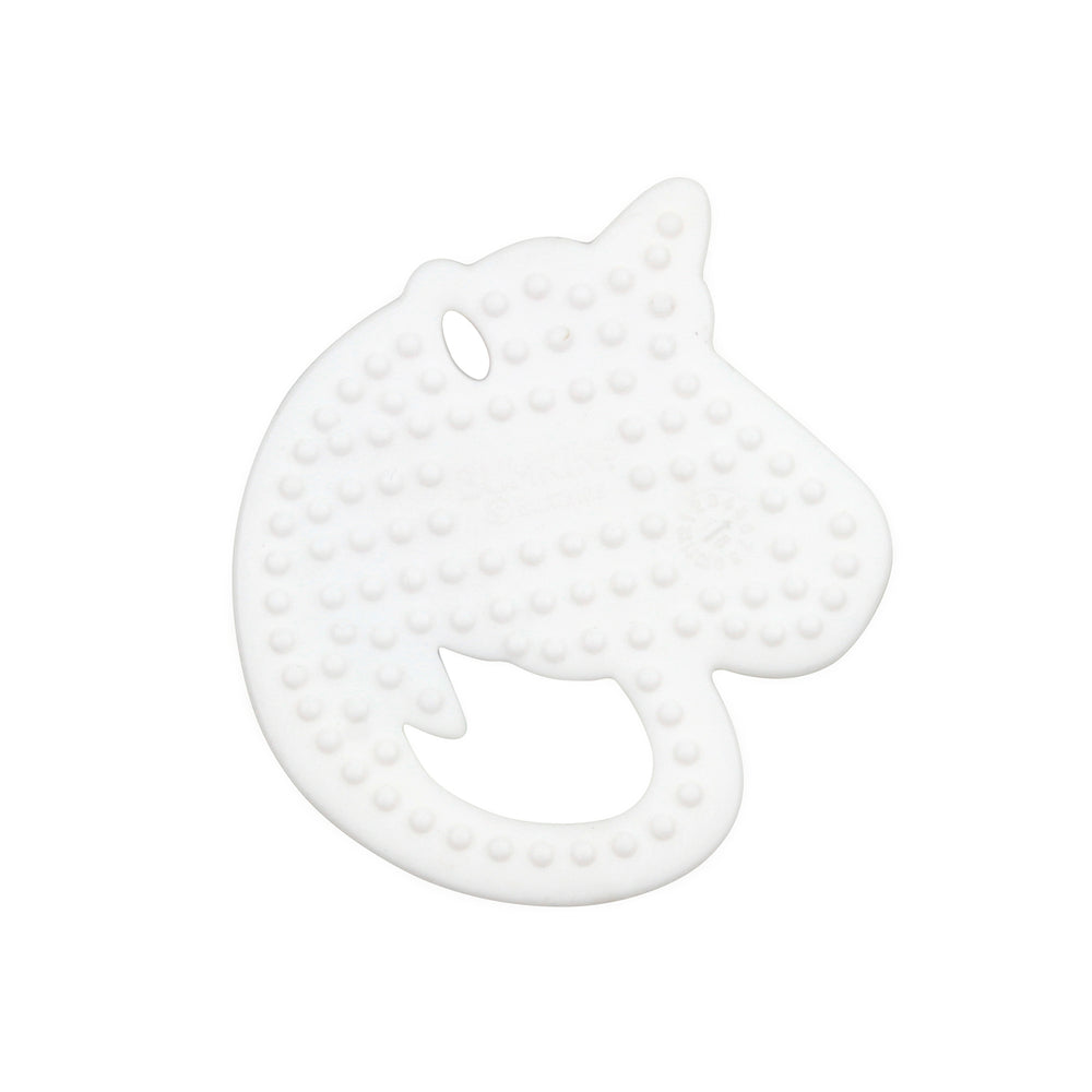 Silicone Teether: Unicorn