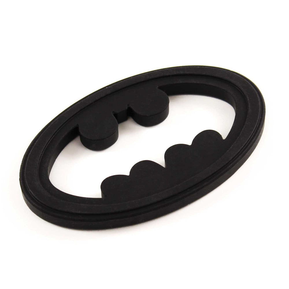 Silicone Teether: Batman