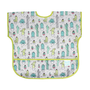 Junior Bib: Cacti