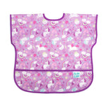 unicorn baby toddler bib