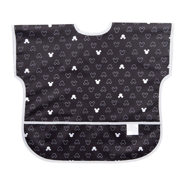 Mickey Mouse toddler bib