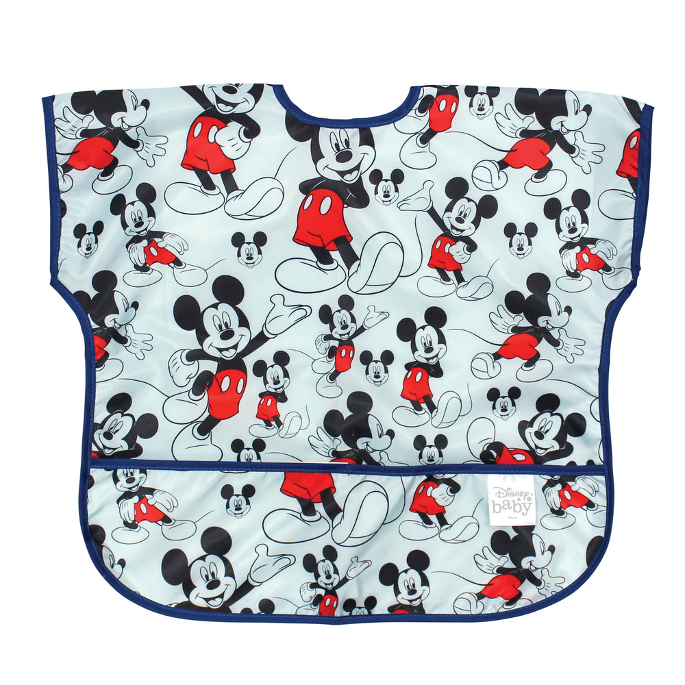 Junior Bib: Mickey Mouse Classic