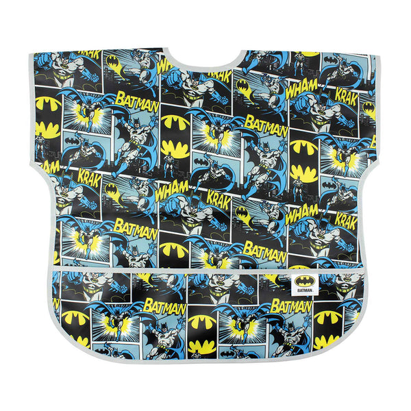 batman baby and toddler bib