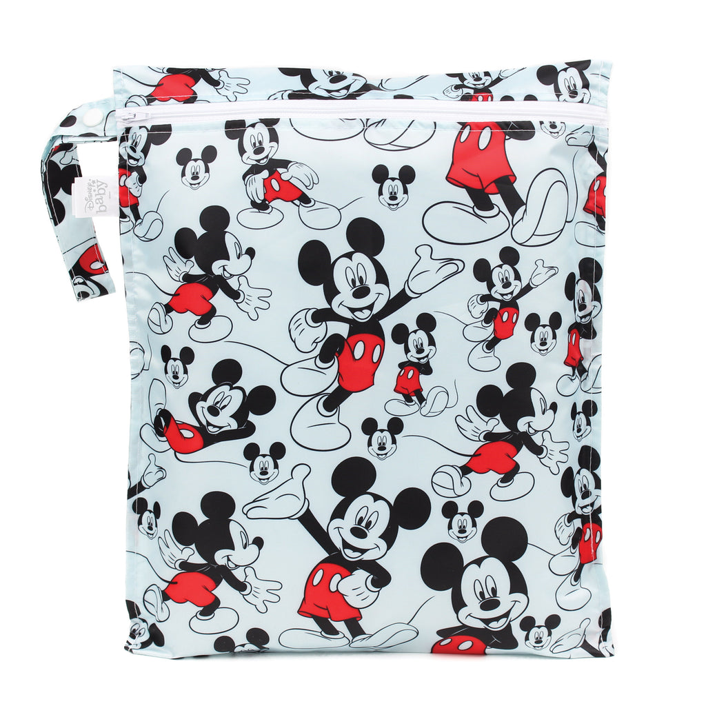Mickey Mouse wet bag