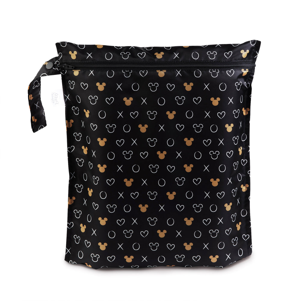 Minnie Mouse wet bag