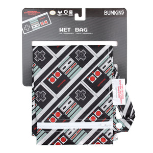 Wet Bag: NES™ Controller