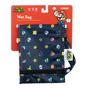 Wet Bag: Super Mario™ Lineup