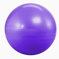 Purple Yoga Ball