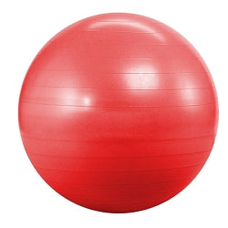 Red Yoga Ball