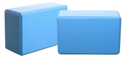 Blue Foam Block