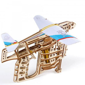 UGears Flight Starter - 198 pieces
