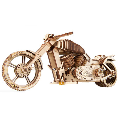 UGEARS BIKE VM-02 189 pieces
