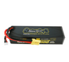 Gens Ace Bashing Pro 11.1V 100C 3S 8000mah Lipo Battery Pack With EC5 Plug For Arrma