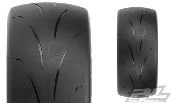 "10113-17 | Prime SC 2.2""/3.0"" MC (Clay) Tires for Short Course Trucks"