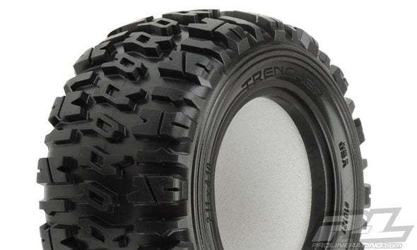 "10121-00 Trencher T 2.2"" Truck Tires"