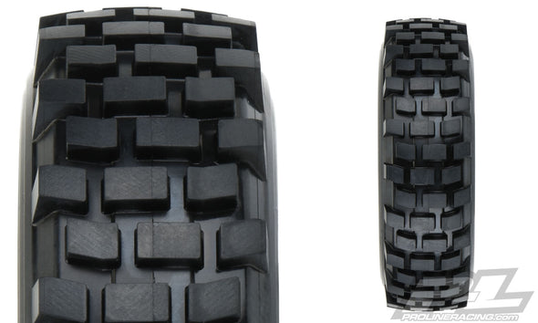 "10172-14 Grunt 1.9"" G8 Rock Terrain Truck Tires (2) for Front or Rear"