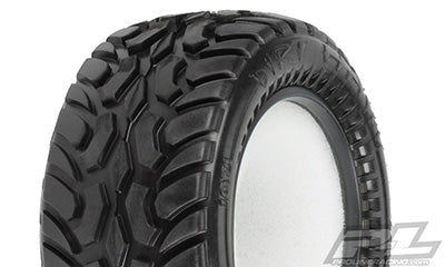 "1071-00 Dirt Hawg I 2.2"" M2 (Medium) All Terrain Buggy Rear Tires (Last in Stock, Discontinued)"