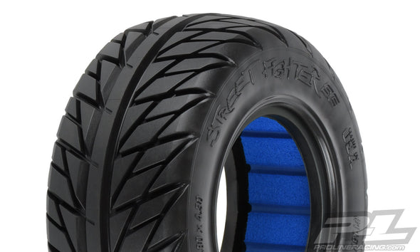 "1167-01 Street Fighter SC 2.2""/3.0"" M2 (Medium) Tires"